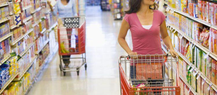 7 dicas para economizar nas compras de supermercado